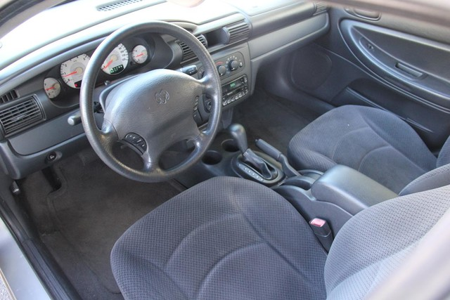 2004 Dodge Stratus SE Santa Clarita, CA 8