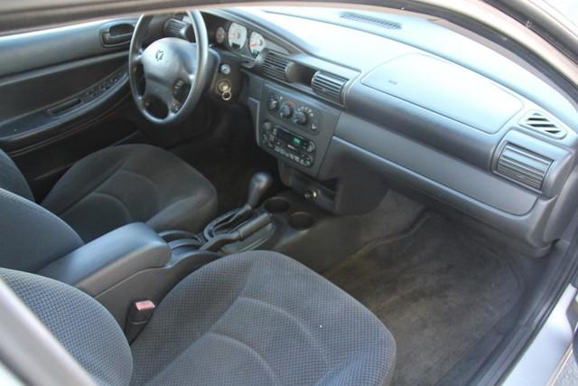 2004 Dodge Stratus SE Santa Clarita, CA 9
