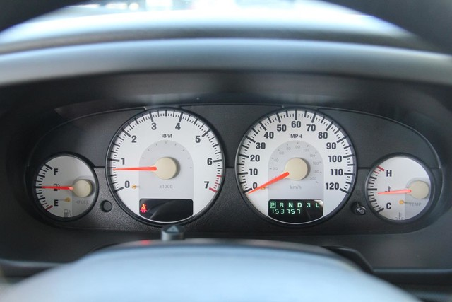2004 Dodge Stratus SE Santa Clarita, CA 17