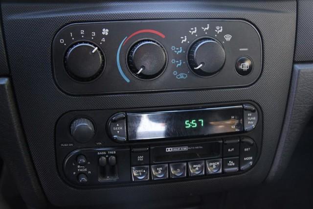 2004 Dodge Stratus SE Santa Clarita, CA 18