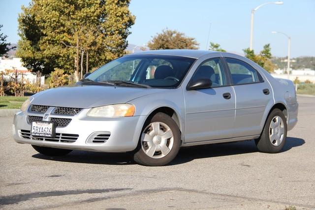 2004 Dodge Stratus SE Santa Clarita, CA 1
