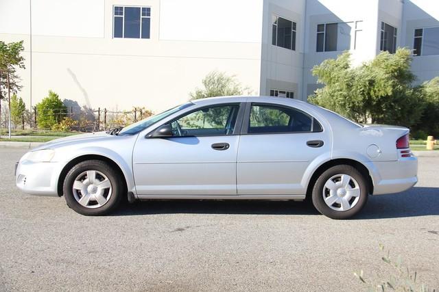 2004 Dodge Stratus SE Santa Clarita, CA 11