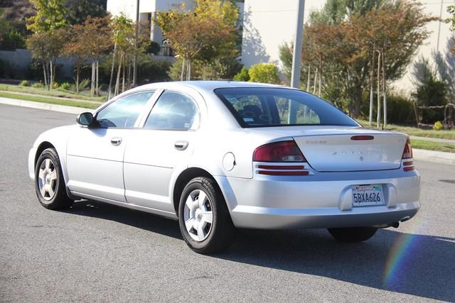 2004 Dodge Stratus SE Santa Clarita, CA 5