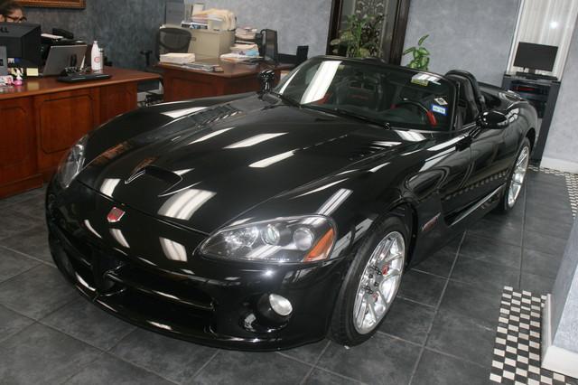 2004 Dodge Viper Venom Edition SRT10 Houston, Texas 0