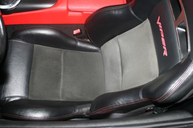 2004 Dodge Viper Venom Edition SRT10 Houston, Texas 12