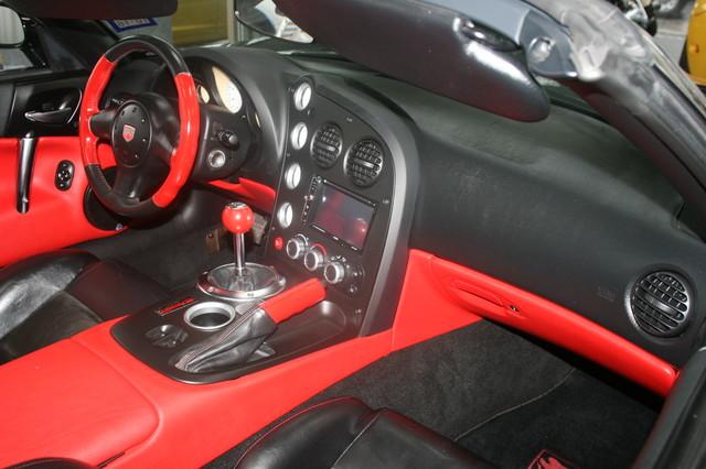 2004 Dodge Viper Venom Edition SRT10 Houston, Texas 13