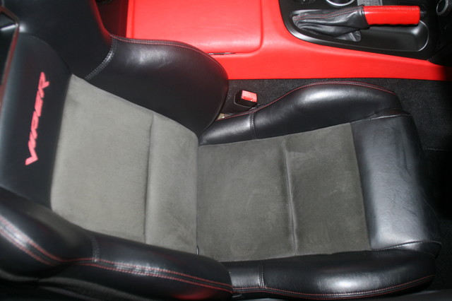 2004 Dodge Viper Venom Edition SRT10 Houston, Texas 14