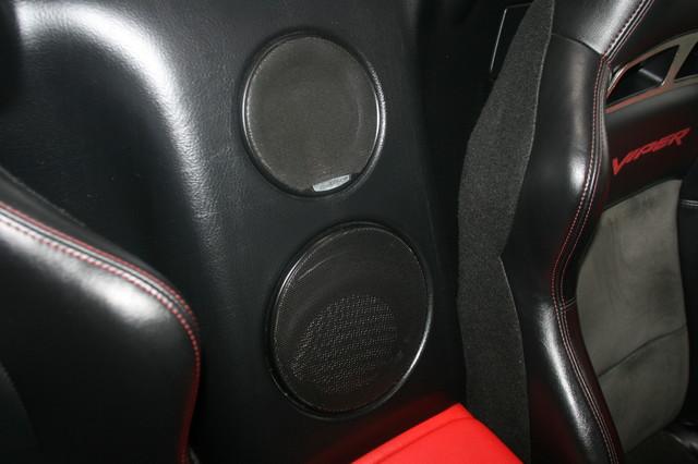 2004 Dodge Viper Venom Edition SRT10 Houston, Texas 15