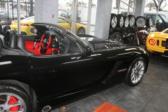 2004 Dodge Viper Venom Edition SRT10 Houston, Texas 2