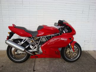 2004 Ducati Supersport 800 Daytona Beach, FL