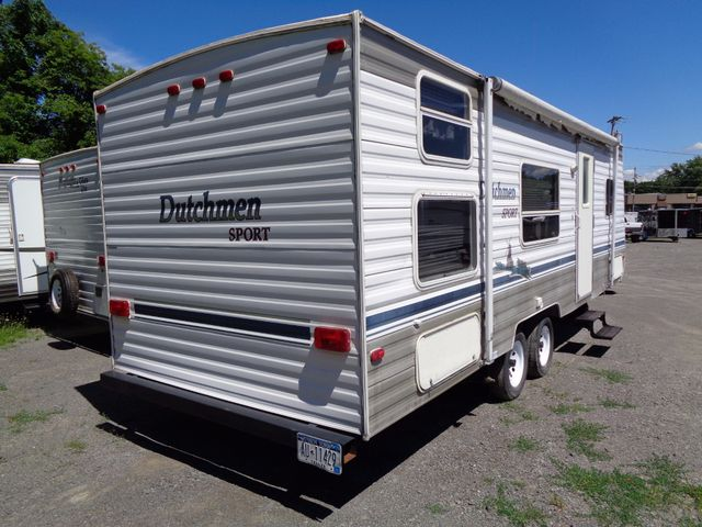 2004 Dutchmen Sport Lite 26B  city NY  Barrys Auto Center  in Brockport, NY