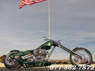 2004 Eddie Trotta THUNDERCYCLE DROP SEAT CHOPPER THUNDERCYCLE CHOPPER McHenry, Illinois