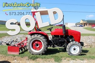 2004 Farm-Pro 2430 4wd 89 Hrs.  | Jackson , MO | First Auto Credit in  MO
