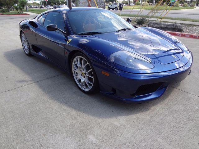 2004 Ferrari 360 Challenge Stradale Austin , Texas 10