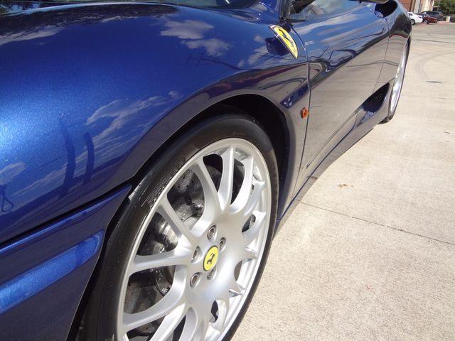 2004 Ferrari 360 Challenge Stradale Austin , Texas 12