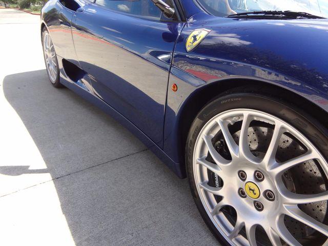 2004 Ferrari 360 Challenge Stradale Austin , Texas 13