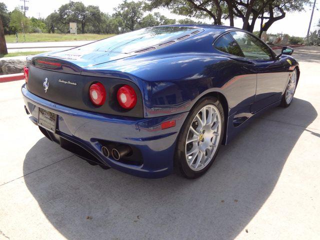 2004 Ferrari 360 Challenge Stradale Austin , Texas 8