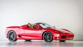 2004 Ferrari 360 Spider Houston, Texas