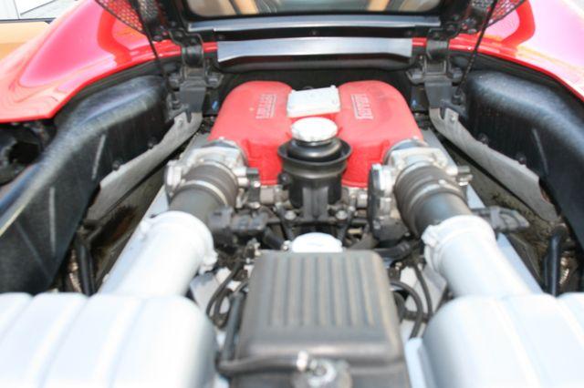 2004 Ferrari 360 Spider Houston, Texas 27