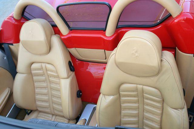 2004 Ferrari 360 Spider Houston, Texas 37
