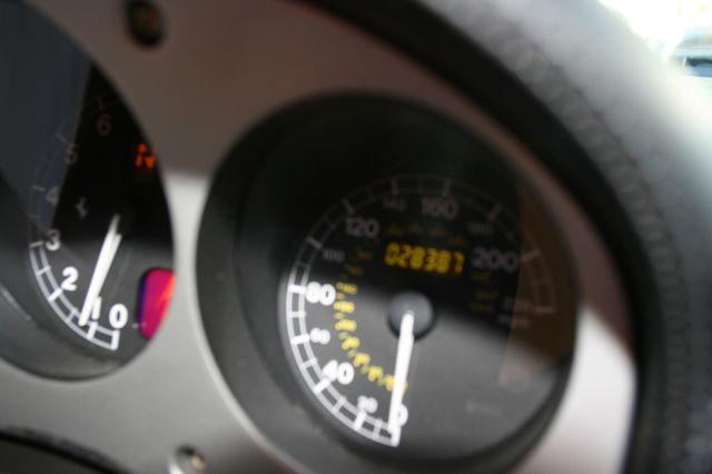 2004 Ferrari 360 Spider Houston, Texas 38