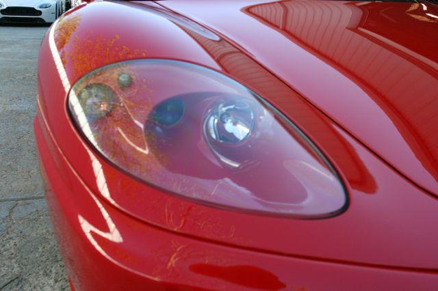 2004 Ferrari 360 Spider Houston, Texas 18