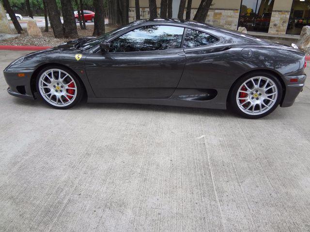 2004 Ferrari 360 Challenge Stadale Austin , Texas 1