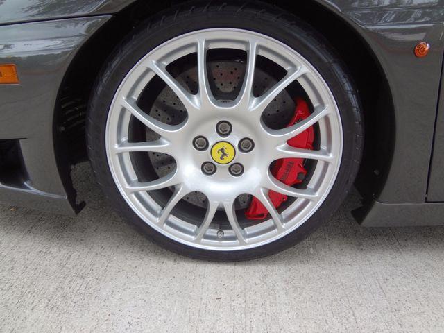 2004 Ferrari 360 Challenge Stadale Austin , Texas 11