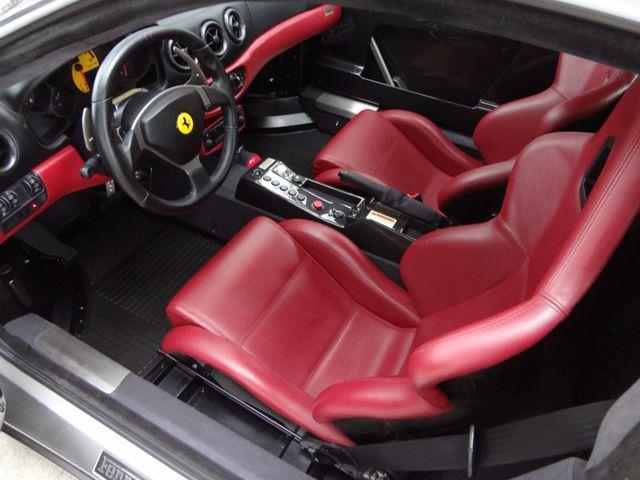 2004 Ferrari 360 Challenge Stadale Austin , Texas 16