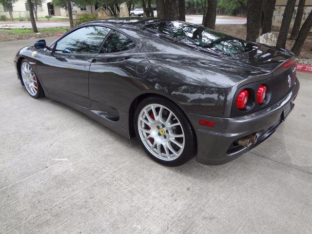 2004 Ferrari 360 Challenge Stadale Austin , Texas 2