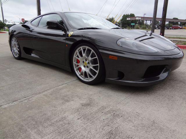 2004 Ferrari 360 Challenge Stadale Austin , Texas 7