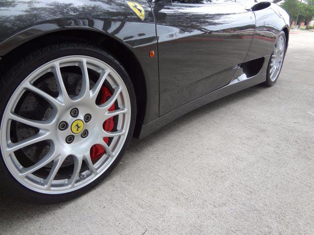 2004 Ferrari 360 Challenge Stadale Austin , Texas 9