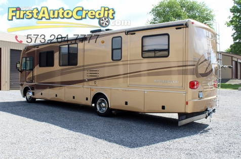 2004 Fleetwood Pace Arrow 36B  | Jackson , MO | First Auto Credit in Jackson , MO