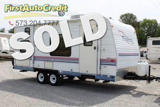 2004 Fleetwood Pioneer 18T6  | Jackson , MO | First Auto Credit in  MO