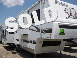 2004 Fleetwood Pride REDUCED!! Odessa, Texas