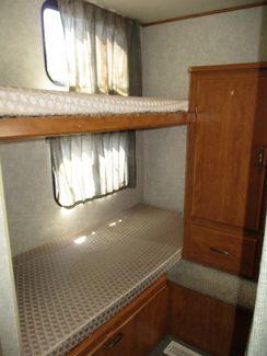 2004 Fleetwood Prowler 320DBHS  city Florida  RV World of Hudson Inc  in Hudson, Florida