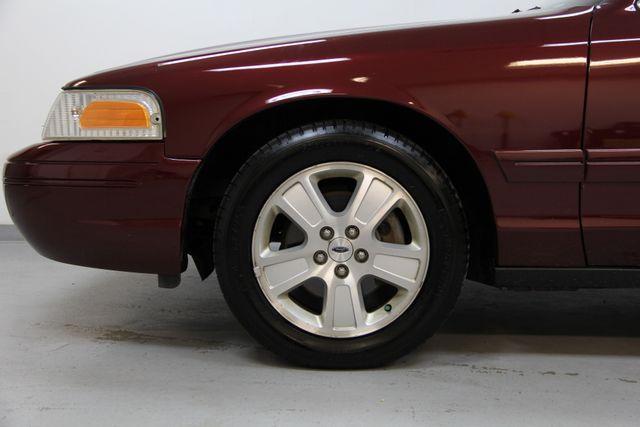 2004 Ford Crown Victoria LX Richmond, Virginia 21