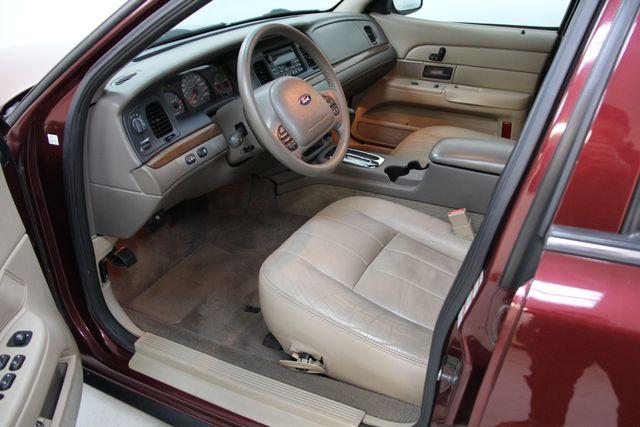 2004 Ford Crown Victoria LX Richmond, Virginia 2