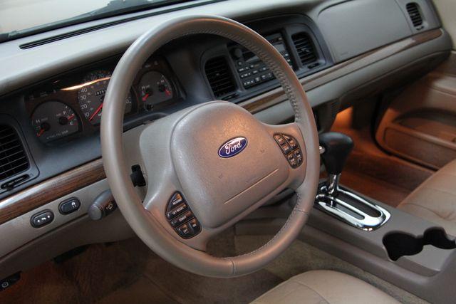 Ford Crown Victoria Lx Richmond