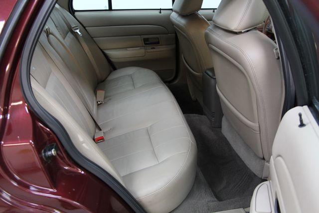 2004 Ford Crown Victoria LX Richmond, Virginia 19