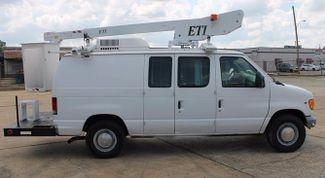 2004 Ford Econoline Cargo Van BUCKET Memphis, Tennessee