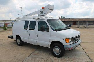 2004 Ford Econoline Cargo Van BUCKET Memphis, Tennessee 9