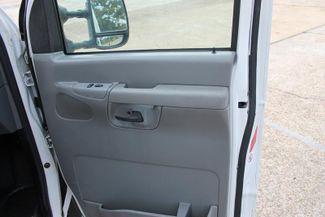 2004 Ford Econoline Cargo Van BUCKET Memphis, Tennessee 20