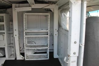 2004 Ford Econoline Cargo Van BUCKET Memphis, Tennessee 22