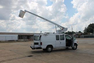 2004 Ford Econoline Cargo Van BUCKET Memphis, Tennessee 25