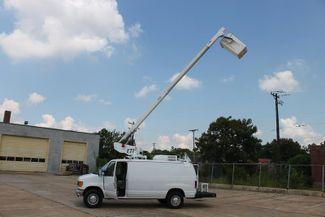 2004 Ford Econoline Cargo Van BUCKET Memphis, Tennessee 7