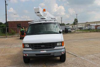 2004 Ford Econoline Cargo Van BUCKET Memphis, Tennessee 1