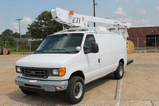 2004 Ford Econoline Cargo Van BUCKET Memphis, Tennessee 2