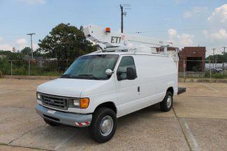 2004 Ford Econoline Cargo Van BUCKET Memphis, Tennessee 8