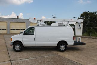 2004 Ford Econoline Cargo Van BUCKET Memphis, Tennessee 3